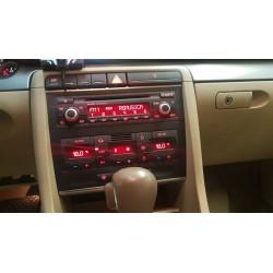 Audi a4 Avant automático